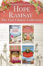 The Last Chance Collection (4-in-1) by Hope…
