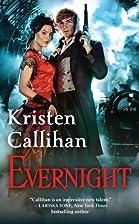 Evernight (Darkest London) by Kristen…