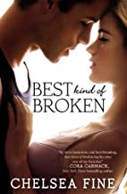 Best Kind of Broken (Finding Fate Book 1) by…
