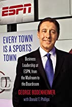 Every Town Is a Sports Town: Business…