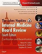 The Johns Hopkins Internal Medicine Board…