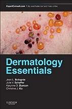 Dermatology Essentials: Expert Consult -…
