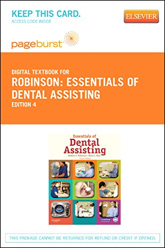 essentials-of-dental-assisting-elsevier-on-vitalsource-retail-access-card-4e