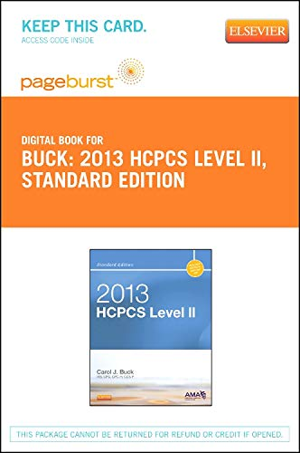 2013-hcpcs-level-ii-standard-edition-elsevier-on-vitalsource-retail-access-card-1e