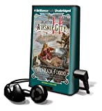 Foglio, Kaja: Agatha H and the Airship City (Playaway Adult Fiction)
