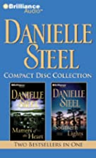 Danielle Steel CD Collection 3: Matters of…