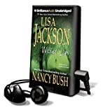 Jackson, Lisabush: Wicked Lies (Playaway Adult Fiction)