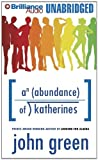 Green, John: An Abundance of Katherines