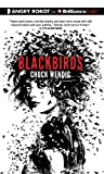 Wendig, Chuck: Blackbirds