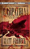 Forbeck, Matt: Carpathia