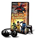 Nylund, Eric S.: Sterling Squadron (Playaway Children)