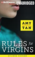 Rules for Virgins by Amy Tan