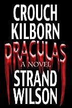Draculas by Jack Kilborn