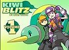 Kiwi Blitz Volume 1 by Mary Cagle