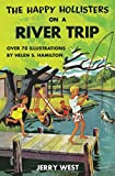 West, Jerry: The Happy Hollisters on a River Trip