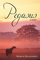 Pegasus by Marilyn Holdsworth