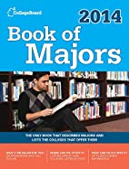 Book of Majors 2014: All-New Eighth Edition…
