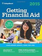 Getting Financial Aid 2015 (College Board…