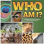 Who Am I? by Sandy G. Stephens