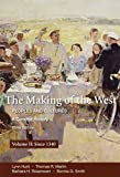 Hunt, Lynn: Making of the West: A Concise History, 3e Volume II & Sources of the Making of the West, 3e Volume II & Nathan the Wise Reprint & West in the Wider World, Volume II