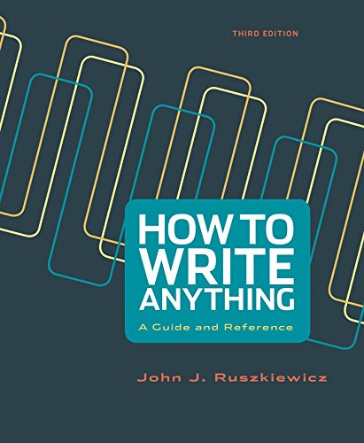 how-to-write-anything-a-guide-and-reference