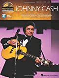 Cash, Johnny: Johnny Cash - Piano Play-Along Volume 112 (Cd/Pkg) (Hal Leonard Piano Play-Along)
