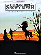 The Man From Snowy River: Original Motion…