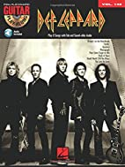 Guitar Play-Along Volume 145: Def Leppard by…
