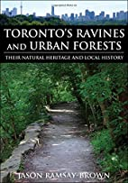Toronto's Ravines and Urban Forests:…