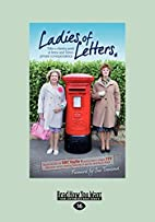 Ladies of Letters New and Old: Take a Cheeky…
