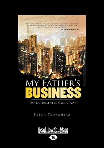 my-fathers-business-guidelines-for-ministry-in-the-marketplace