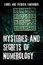 Mysteries and Secrets of Numerology by…