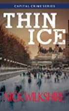 Thin Ice: Capital Crime (Capital Crimes) by…