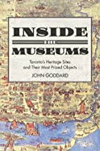 Inside the museums: Toronto's heritage sites…