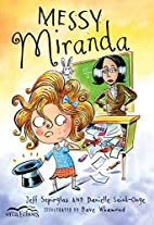Messy Miranda (Orca Echoes) by Jeff…