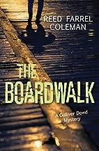 The Boardwalk (Rapid Reads) by Reed Farrel…