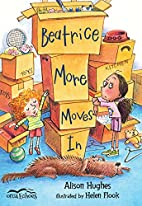 Beatrice More Moves In (Orca Echoes) by…