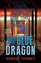 The Blue Dragon: A Peter Strand Mystery…