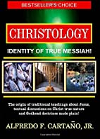 CHRISTOLOGY-- Identity of True Messiah!:…
