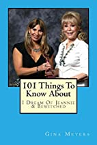 101 Things To Know About I Dream of Jeannie…