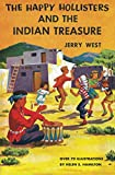 West, Jerry: The Happy Hollisters and the Indian Treasure