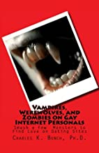 Vampires, Werewolves, and Zombies on Gay…