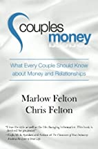 Couples Money: What Every Couple Should Know…