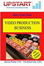 Video Production Business by Cisa Roncevich…