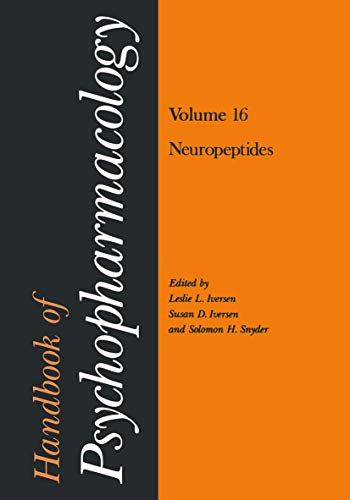 handbook-of-psychopharmacology-volume-16-neuropeptides