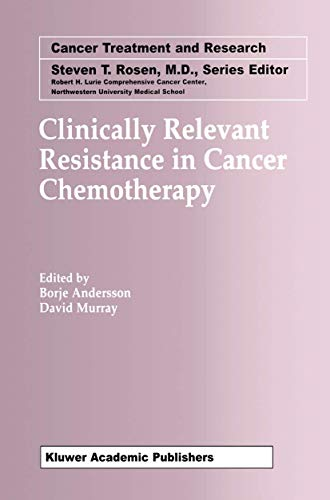 clinically-relevant-resistance-in-cancer-chemotherapy-cancer-treatment-and-research