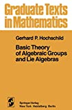 Halmos, P. R.: Basic Theory of Algebraic Groups and Lie Algebras