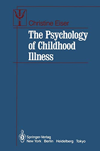 the-psychology-of-childhood-illness-contributions-to-psychology-and-medicine