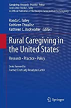 Rural Caregiving in the United States:…