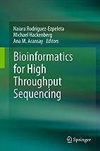 Bioinformatics for High Throughput…